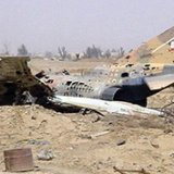 Air Force Training Jet Crashes in SE