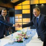 Moscow Hosts Trilateral Talks on Syria