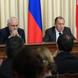 Russia, Iran, Turkey FMs to Meet in Moscow