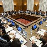 New Round of Syria Peace Talks in Geneva