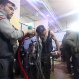 UN Urged to Address Ambiguities About Syria Gas Attack