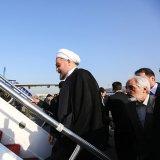 Rouhani to Visit China