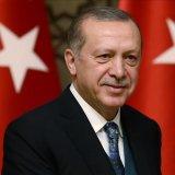 Erdogan to Visit on Sept. 7