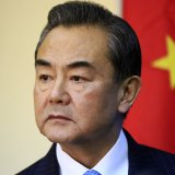 China Calls for Deeper Engagement