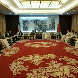 China Willing to Enhance Military Cooperation