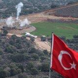 Turkey's Afrin Attack Complicates Sochi Talks on Syria