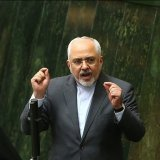 Zarif: US Defies Letter, Spirit of Nuclear Pact