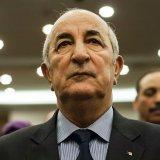 Algeria PM Calls for  Building Trade Ties