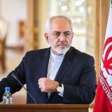 Zarif in Dushanbe for ECO Meeting