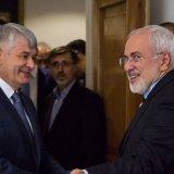 Constructive Ties With Uzbekistan