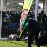 Assassination Attempt on  Zimbabwe President Condemned