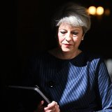 40 UK Conservative Lawmakers Ready to Oust PM