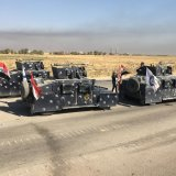 Iraqi Troops Seize More Territory in Advance Against Kurds