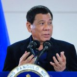 Duterte: Somebody Has to Talk to Kim Jong Un