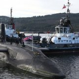 UK Navy Expels 9 Nuclear Sub Crew Members for Drug Use