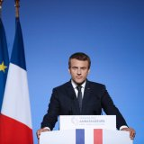 Macron Anti-Terror Law Replaces French State of Emergency