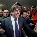 Ousted Catalonia Officials to Stand in Dec. Elections