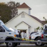 Gunman Kills 26 in  South Texas Church