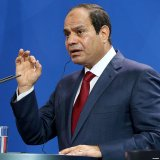 Sisi Rules Out Third Term
