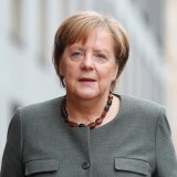 Merkel Believes 3-Way Coalition  Can Work, Greens Skeptical