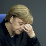 Merkel Faces Make-or-Break Week in Talks to Form Government