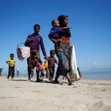 UN Will Raise Issue of Sexual Violence Against Rohingya With ICC