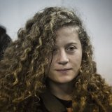 Amnesty Urges Israel to Free  Ahed Tamimi