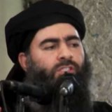 IS Leader  Al-Baghdadi Injured in Airstrike