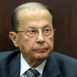 Aoun Urges  Stability, Forgiveness After Protests