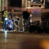 5 Suspects Shot Dead by Police After Van Rampage Kills 14 in Barcelona