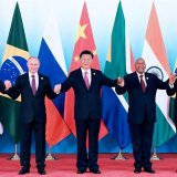 BRICS Countries Urge UNSC Reform, Cooperation on Terrorism