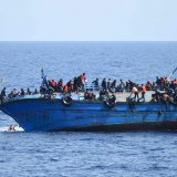 UN: 90 Migrants Feared Drowned After Boat Capsizes Off Libya