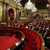 Catalan MPs Elect Separatist Speaker  as Sacked Leader Eyes Comeback