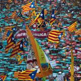 Catalonia Warns of Civil Disobedience