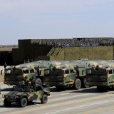 China Opens New Chapter in Global Nuclear Deterrence