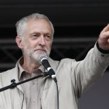 UK Labour Leader Bans Saudi Arabia From Party Conference
