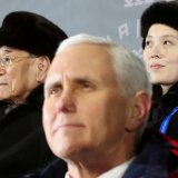 Secret Pence, N. Korea Meeting Planned, Then Scrapped