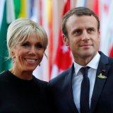 Brigitte Macron Gets Role But No 'First Lady' Title