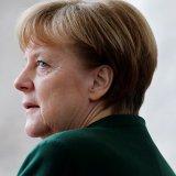 Merkel Says 'America First' Attitude Will Hurt US