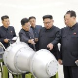 N. Korea Conducts 'Perfect' Hydrogen Bomb Test