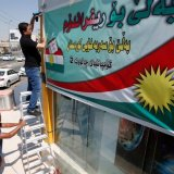 US Urges Kurds to Call off  Sept. 25 Independence Vote