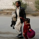 IS Attacks Aid Group Office in Afghanistan