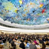 Israel Gets Flak Over Human Rights Record in Geneva