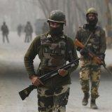 Kashmir Fighting Escalates Between India, Pakistan