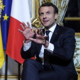French President Warns That UK Cannot Keep Full Access to EU