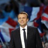 Macron's Party Wins Parliamentary Majority