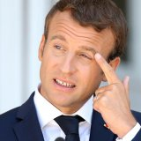 Majority of French Dissatisfied With Macron