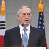 Mattis: Diplomacy Should Impose Reason on N. Korea