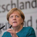 Merkel Attacks Turkey's 'Misuse' Of Interpol Warrants