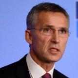 NATO Says North Korea Behavior Requires Global Response